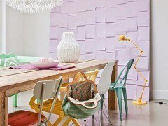 ¿Cómo escoger una silla en función de un espacio?