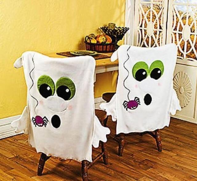 Decora con tus dibujos de Halloween 2015-mantas-o-toallas-sillas