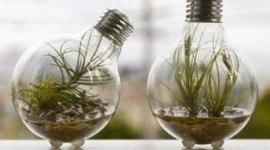 14 formas curiosas de reciclar cosas viejas en casa