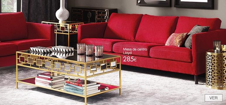Catalogo de muebles el corte ingles diciembre 2014 for Catalogo muebles el corte ingles