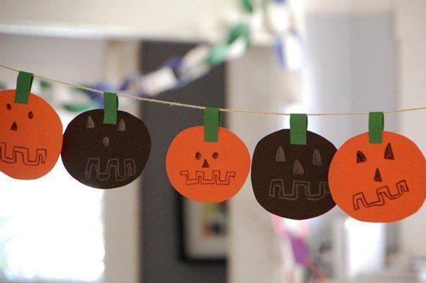 decoracion-halloween-guirnaldas-2015-guirnalda-cartulina-calabazas