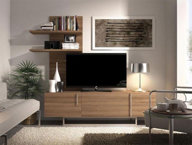 estanterias-modernas-estanterias-madera-muebles-a-juego