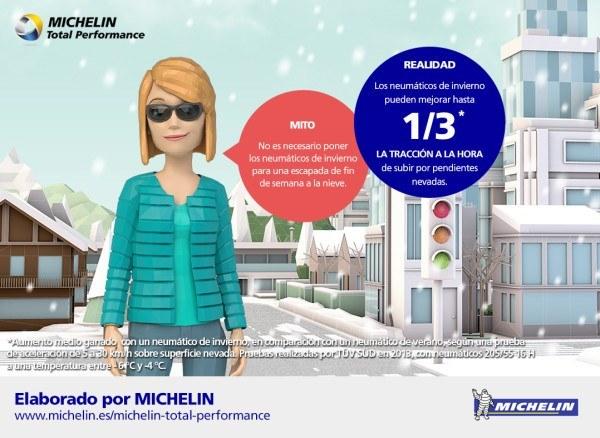 michelin invierno