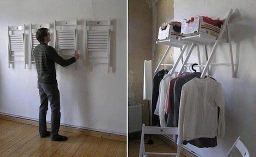 sillas-convertidas-en-un-armario