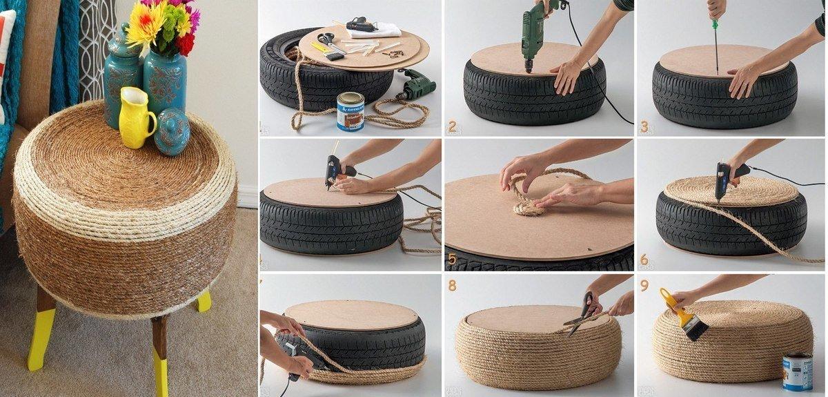 un-neumatico-y-cuerdas-para-hacer-un-asiento