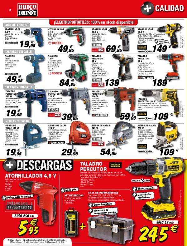 01-Brico-depot-catalogo-diciembre-2014-herramientas