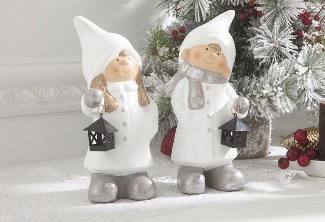 decoracion-de-navidad-en-blanco-figuras-de-navidad-blancas