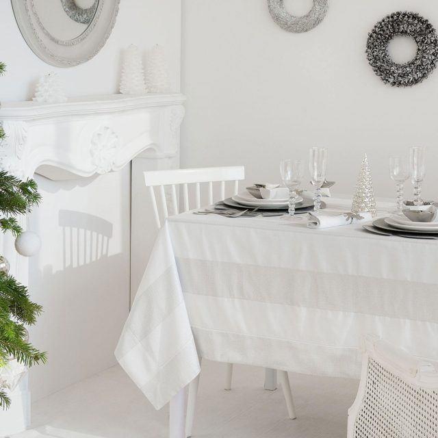 decoracion-de-navidad-en-blanco-ideas-mesa-navidena