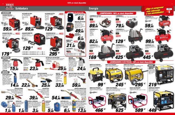 Compresores-catalogo-herramientas-brico-depot-2014