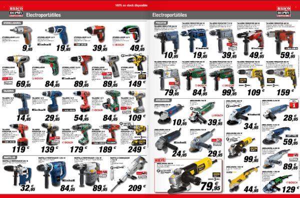Taladros-catalogo-herramientas-brico-depot-2014