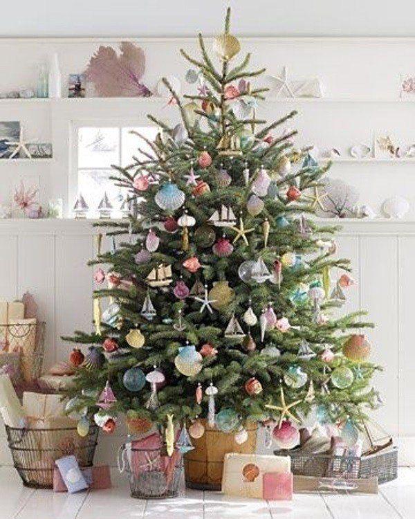De 300 fotos de arboles de navidad 2018 decorados y - Ver arboles de navidad ...