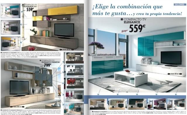 catalogo-conforama-navidad-2015-muebles-para-el-salon