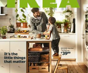 Catálogo Ikea 2016 – 2017