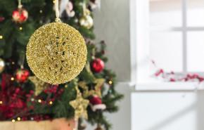 Decoración de Árboles de Navidad Modernos: Adornos Árboles de Navidad 2016