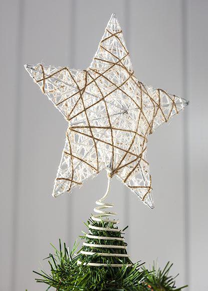 decoracion-arboles-de-navidad-2015-estrella-dorado-brillo-terminación-dorado