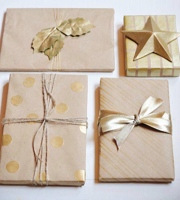 ideas-para-personalizar-los-regalos-de-navidad-2015-elementos-dorados
