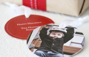 Ideas para personalizar los regalos de Navidad 2016