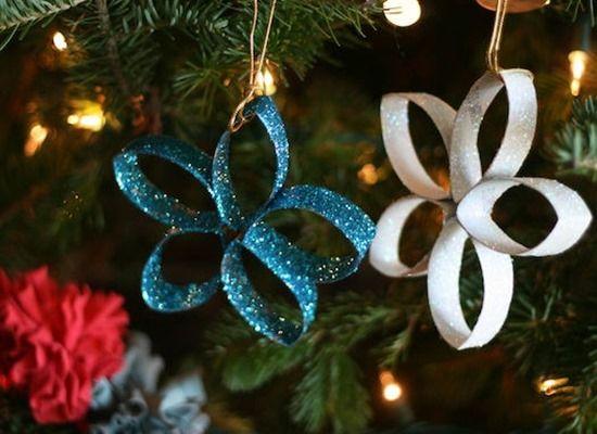 manualidades-navidad-estrellas