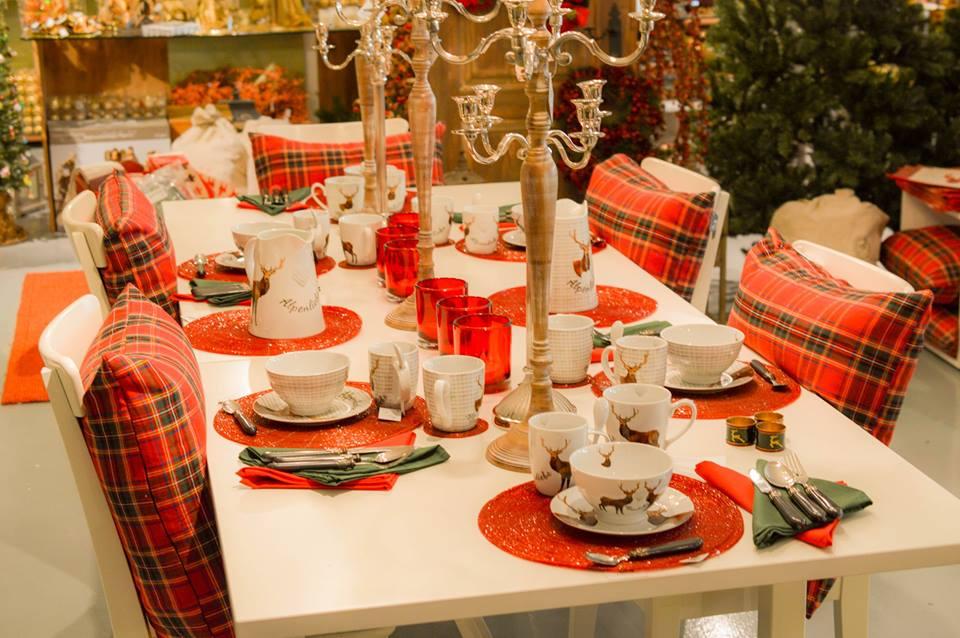 catlogo navidecor en decoracin para la navidad