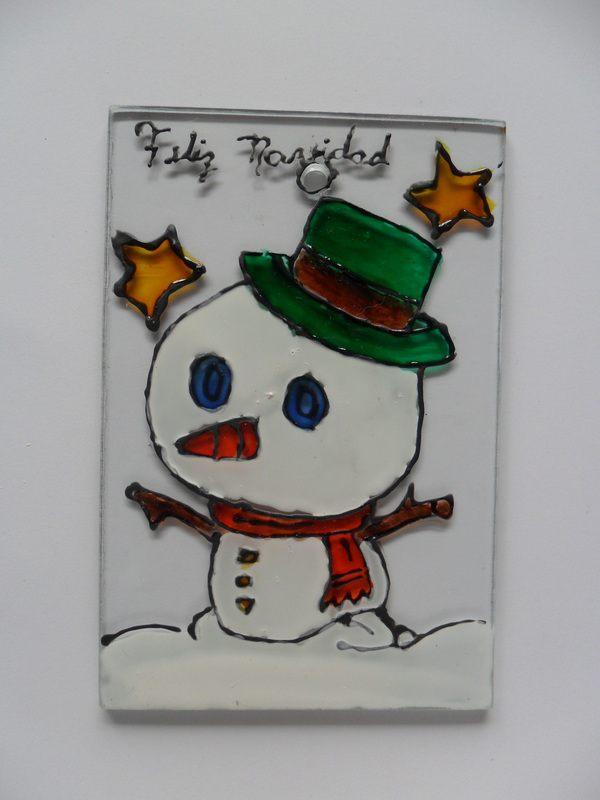 vitrales-navidad-2015-vitral-para-regalar-solitario-dibujo-muñeco-de-nieve