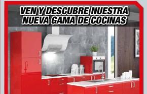 Cocinas Brico Depot 2015