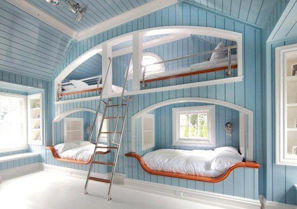Decoración de dormitorios para niños | Tendencias 2019