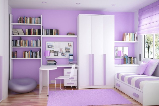 Bedroom ideas young adults on download shelves bedroom ideas for young - Decoraci 243 N De Dormitorios Para Ni 241 Os Tendencias 2017