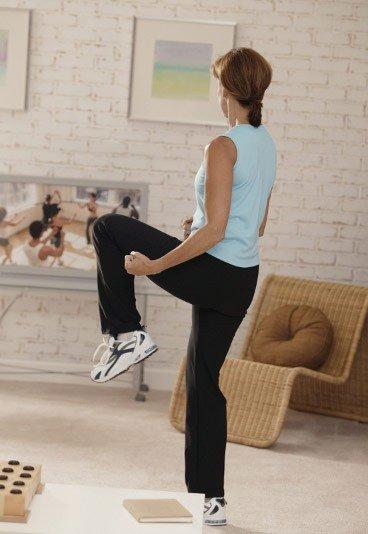C mo convertir tu casa en un gimnasio - Como hacer gimnasia en casa ...