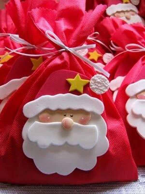 manualidades-de-navidad-en-foami