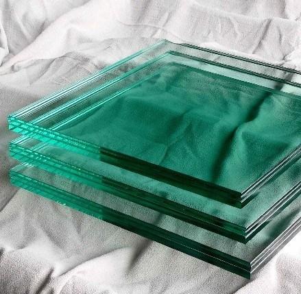 Cristales antibalas