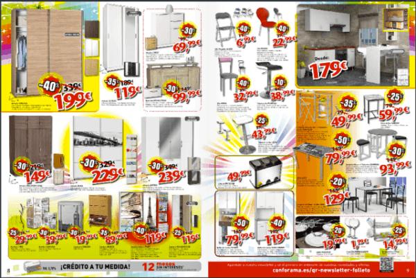 Cat logo conforama ofertas navidad - Conforama armarios de cocina ...
