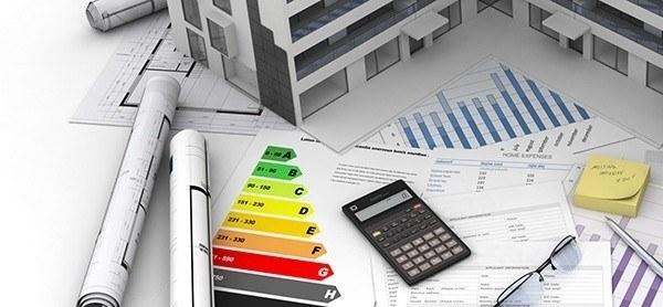 Edificios deben tener el certificado energético