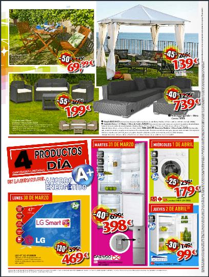 Comprar ofertas platos de ducha muebles sofas spain for Muebles jardin conforama