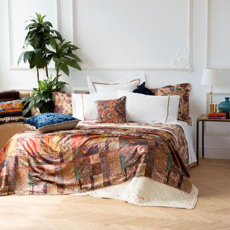 Catálogo Zara Home 2015