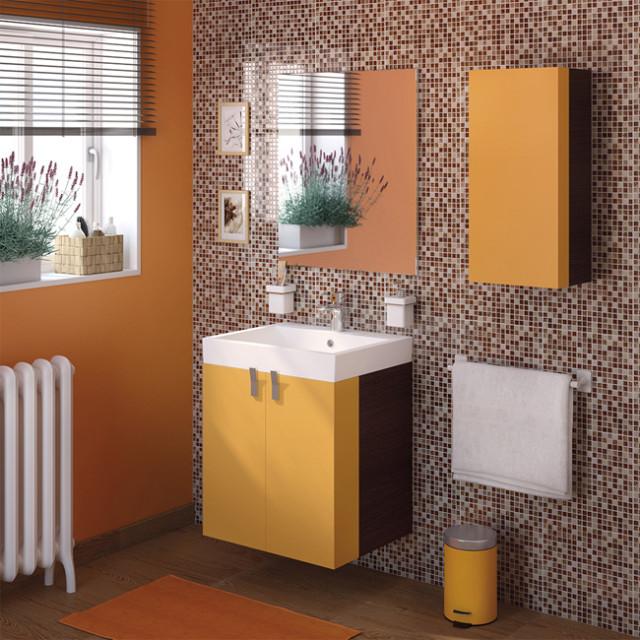 Espejos de baño leroy merlin: ... mueble de ba o serie pared ...