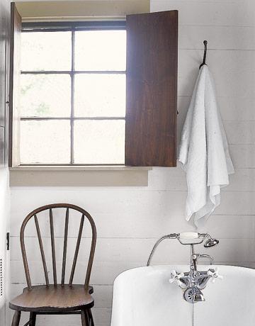 fotos-baño-rustico-IDEAS-colgadores