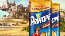 Sorteo de 6 meses de galletas Príncipe gratis