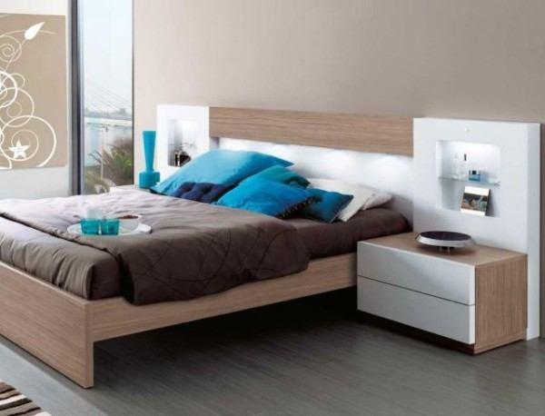 los-dormitorios-modernos