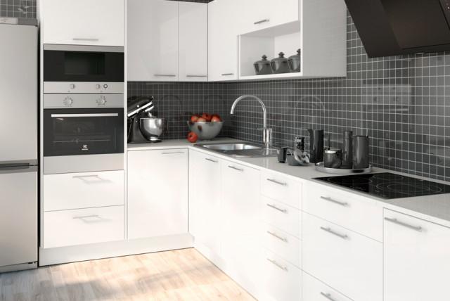 Cocinas baratas muebles de cocina baratos for Cocinas economicas ikea