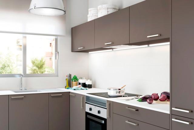 Muebles de cocina baratos - Leroy merlin encimeras de cocina ...