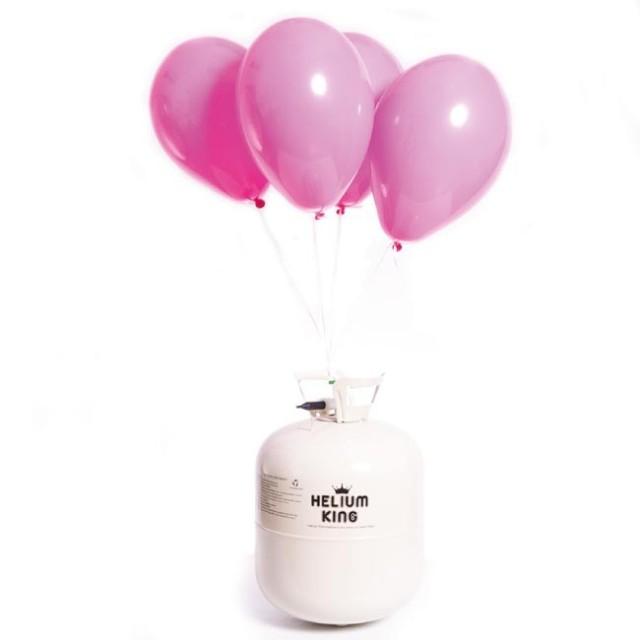 D nde puedo comprar helio para una fiesta for Donde comprar globos