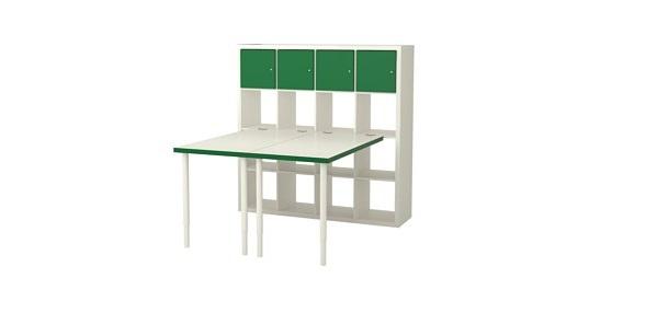 estanteria escritorio ikea
