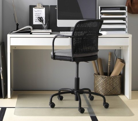 Ikea business 2018 muebles oficina for Sillas de oficina ikea