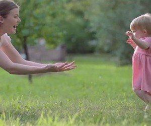 Un vídeo homenaje para todas las madres