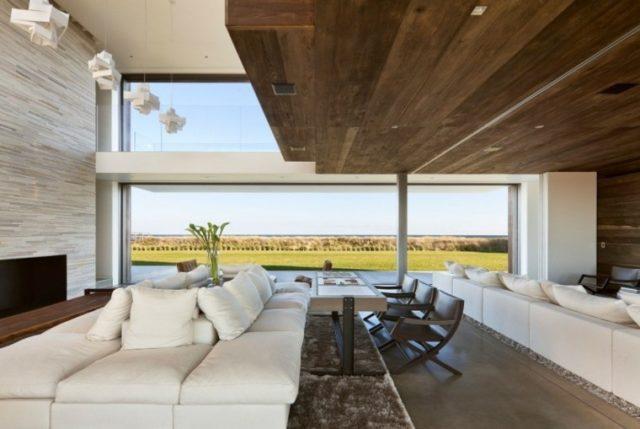 techos-de-madera-para-la-casa-cubierta-madera-sala-estar