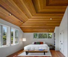 Más de 50 Fotos con ideas de Techos de madera para la casa