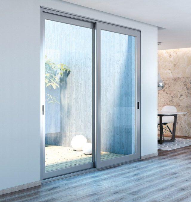 Ventanas leroy merlin for Puertas ventanas de aluminio medidas
