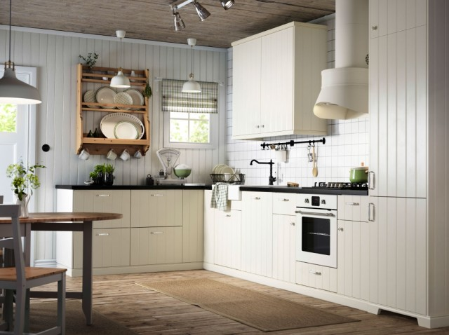 Electrodom sticos ikea 2018 for Cocinas delher catalogo