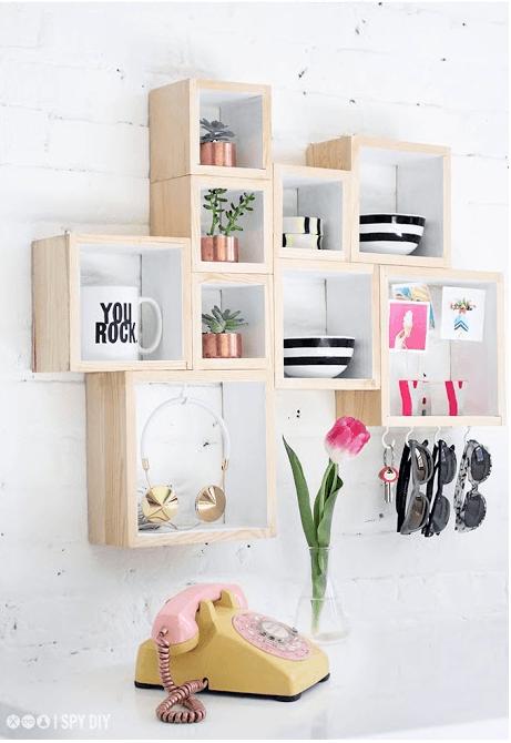 mejores-fotos-estanterias-madera