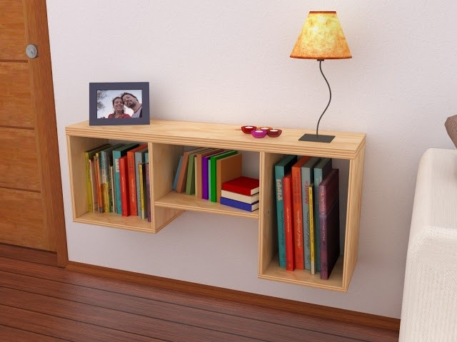 shelf-wood-bedside table